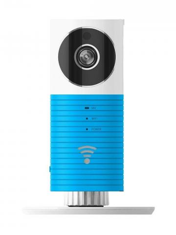720P WiFi IP Camera Motion Detection / Blue