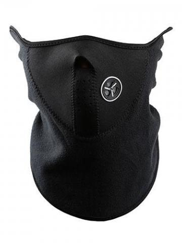 Neoprene Winter Ski Masks - Assorted Colors / Black