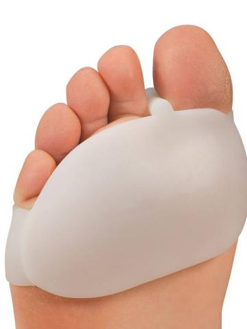 Silicone - Ball of Foot Pain Relief